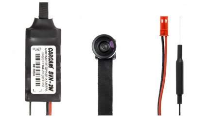Миниатюрная бескорпусная Wi-Fi камера CARCAM SVN-3W