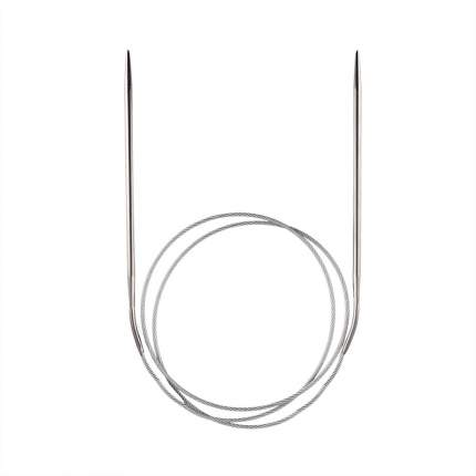 Вязание Спицы круговые MKN металл d 3,0 мм 100 см MKN 3,0, от Gamma