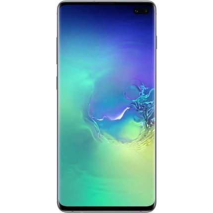 Смартфон Samsung Galaxy S10+ 8/128GB Aquamarine (SM-G975FZGDSER)