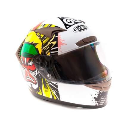 Шлем для мотоцикла GSB интеграл L G-335