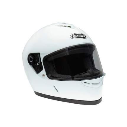 Шлем для мотоцикла GSB интеграл XL G-349