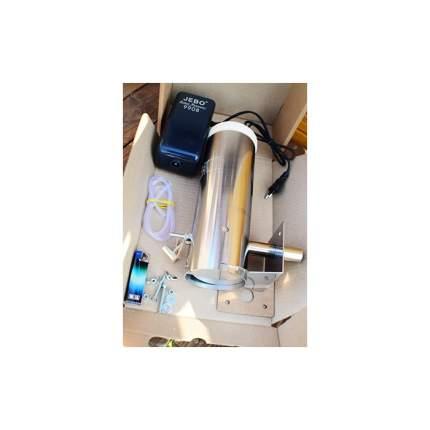 Дымогенератор для коптильни Ольховый дым DGFin