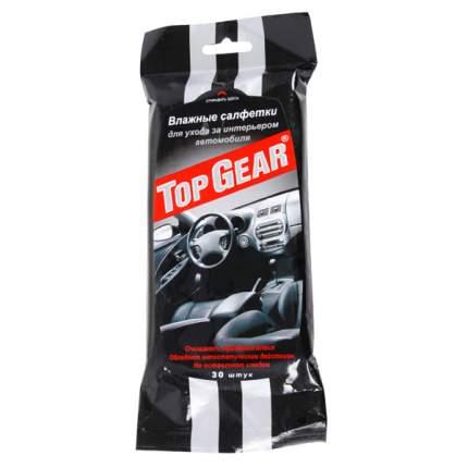 Салфетка для салона Top Gear 48039