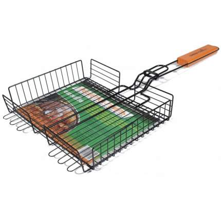Решетка для шашлыка Green Glade grill_bar_d 32 х 26 см