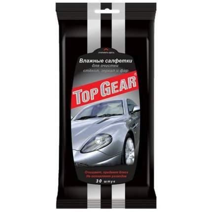 Салфетка Top Gear 0.137л 0.137г