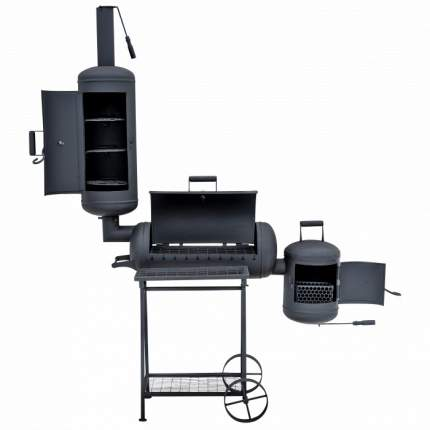 Смокер Smoker-grill-5-v-1