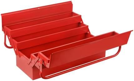 Ящик для инструмента металлический. FIT 65679