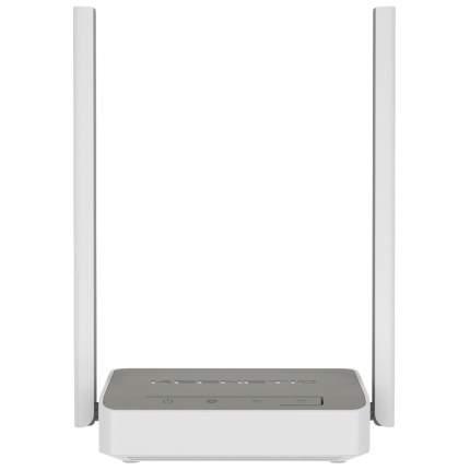 Wi-Fi роутер Keenetic 4G (KN-1210) White, Grey