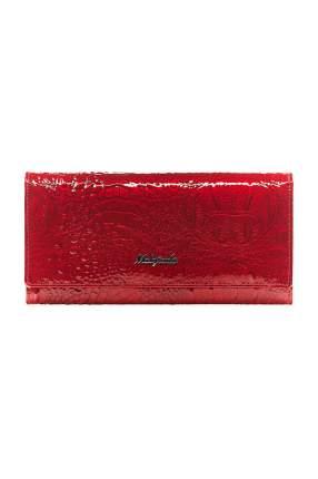 Кошелек женский Malgrado 64007-01701 красный