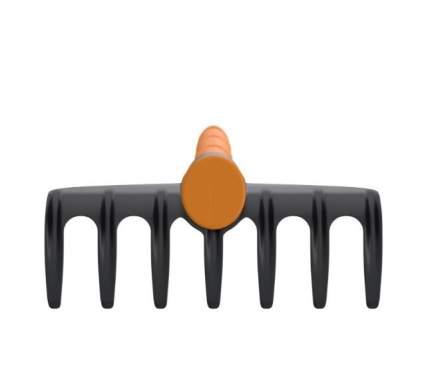 Грабельки ручные Агроном Премиум 7 зубьев 40,5х17,5х8см