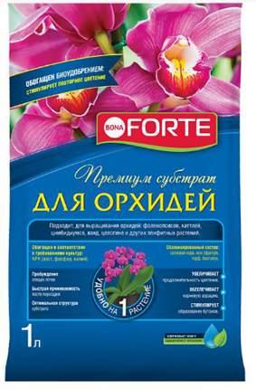 Bona Forte Субстрат для орхидей, 1 л.
