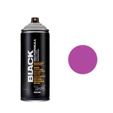 Аэрозольная краска Montana Black Amethyst 400 мл