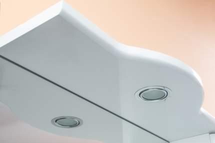 Зеркало-шкаф М-Классик Адель 70 см