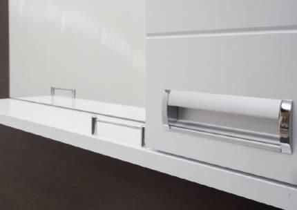 Зеркало-шкаф М-Классик Сити 70 см, венге