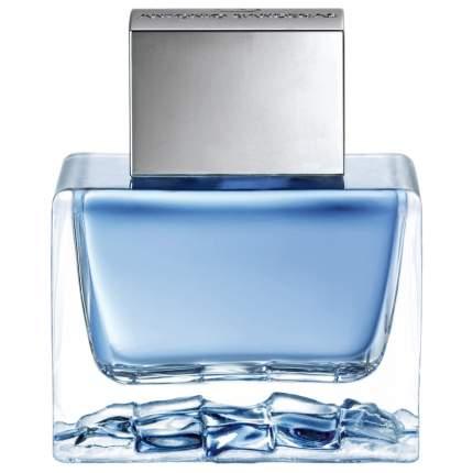 Туалетная вода Antonio Banderas Blue Seduction for Men, 100 мл