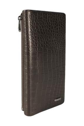 Портмоне мужское Malgrado 73039M-2902D коричневое
