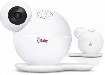 Видеоняня iHealth iBaby Monitor M7 Lite (White)