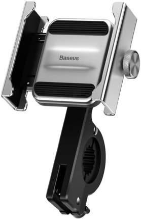 """Держатель для велосипеда Baseus Knight (CRJBZ-0S) для смартфона 4.7-6.5"""" (Silver)"""