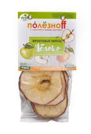 Чипсы фруктовые Полезноff «Яблоко»