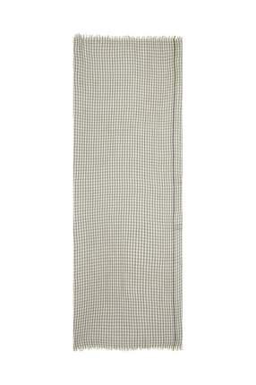 Шарф мужской Mellizos S10-16E 227-4 серый