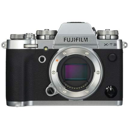 Фотоаппарат системный Fujifilm X-T3 Body Silver