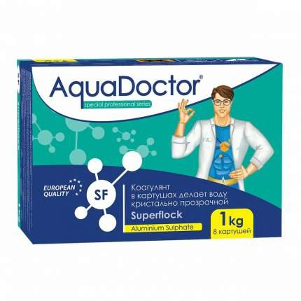 Средство для чистки бассейна AquaDoctor Superflock AQ2499