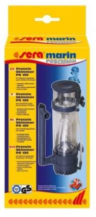 Скиммер навесной для аквариумов SERA Marin Protein Skimmer PS 130, до 130 л