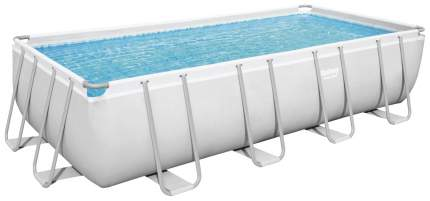 Каркасный бассейн Bestway 56671 488x244x122 см