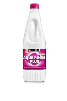 Жидкость для биотуалетов Thetford Aqua Rinse Plus (Тетфорд Аква Ринз Плюс)