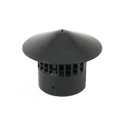 Колпак для вентиляционной трубы к биотуалетам Separett КВ
