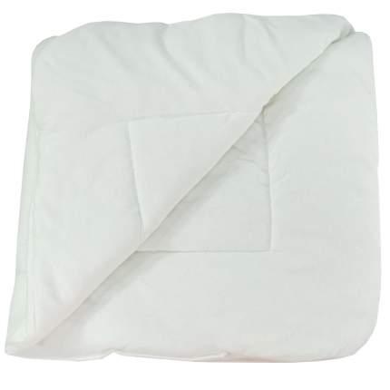 Конверт-одеяло Папитто велюр с вышивкой Экрю 2157