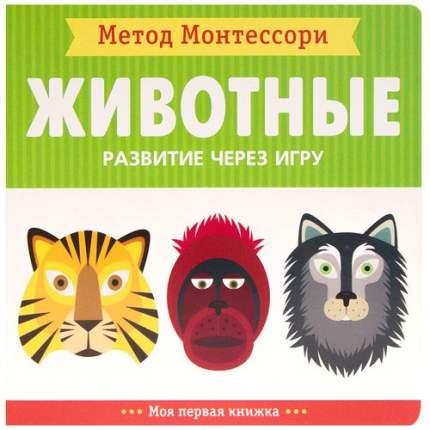 Метод Монтесcори Животные. развитие Через Игру