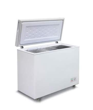 Морозильный ларь Бирюса 285KX White