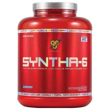 Протеин BSN Syntha-6 2290 г Strawberry Milkshake