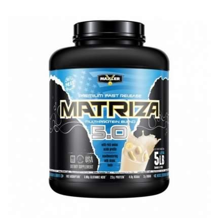 Протеин Maxler Matriza 5.0 2270 г Vanilla Ice-Cream