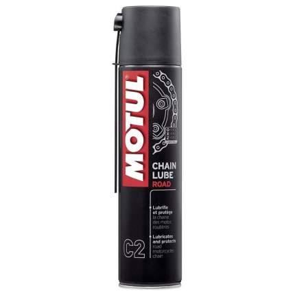 Смазка для цепей Motul 102981 полусинтетическая 0.4 кг 400 мл