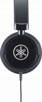 Наушники Yamaha HPH-50B Black