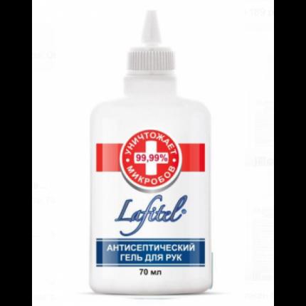Гель для рук Lafitel антисептический 70 мл