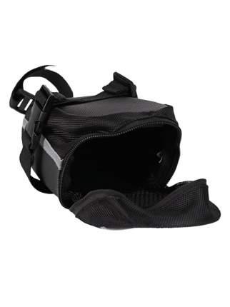Велосипедная сумка MoscowCycling MC-BAG-03 черная