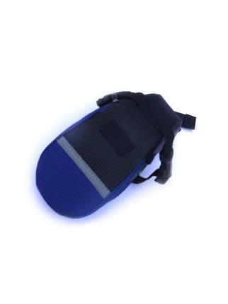 Велосипедная сумка MoscowCycling MC-BAG-02 синяя
