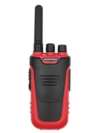 Радиостанция Baofeng BF-T11 красная