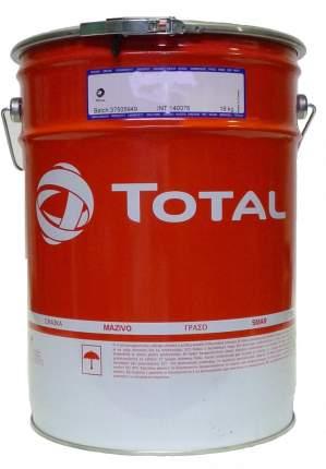 Специальная смазка для автомобиля total multis ms 2 18 кг 140076