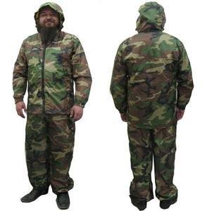 "Костюм ""Дождь"" (куртка+брюки), 52-54"