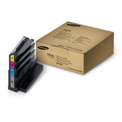 Контейнер для отработанного тонера Samsung Waste Toner CLT-W406/SEE