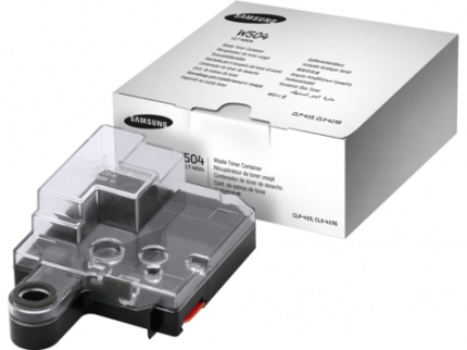 Контейнер для отработанного тонера Samsung Waste Toner CLT-W504/SEE