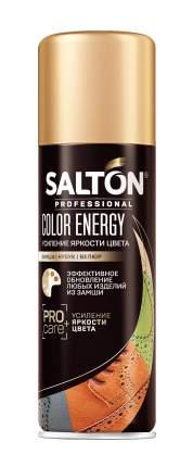Средство для усиления яркости цвета Salton Professional Color Energy бесцветное 200мл