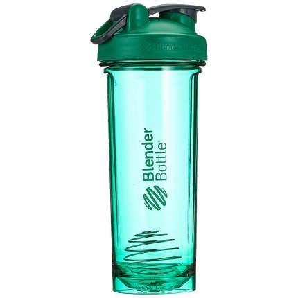 Шейкер Blender Bottle Pro32 Full Color 1 кам. 946 мл зеленый