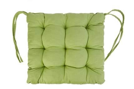 Подушка-сидушка 40х40 см Linen Way 5110