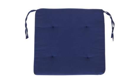 Подушка-галета для стула Linen Way
