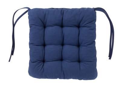 Декоративная подушка-сидушка Linen Way